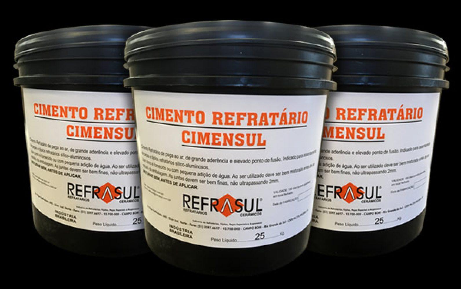 cimento_refratário